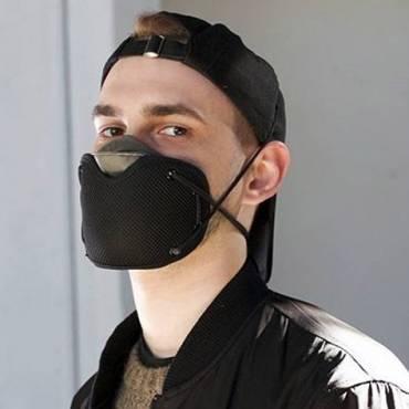 ¿Cómo puedo mantener mi máscara Banale?