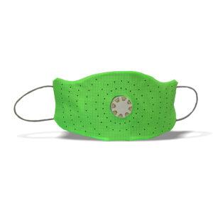U-Mask Impermeable Verde